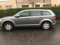 Dodge Journey CRD 59 Plate