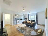 Short Term Let. Newly refurbished 3 bedroom apartment in Chatham
