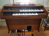 Tivoli Piano