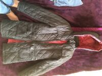 Size 8 coat / jacket