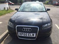 Audi A3 1.6 3dr Petrol MOT: 14/08/2017 Great Runner