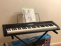 Casio CTK 1200 Electronic keyboard
