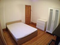 Double room to let rent Sneinton Nottingham All bills included Monthly rolling contract NO FEES