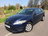 2011 FORD MONDEO EDGE 2.0 TDCI 6 SPEED ESTATE # cheap insurance model# 2 owners