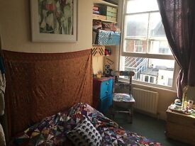 Double Room in Kemptown 390 inc bills