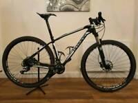 Olympia CSLX 29er MTB Carbon Bike