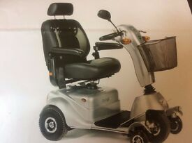 Quingo plus 5 wheel Mobility Scooter