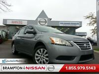 2014 Nissan Sentra 1.8 S *Bluetooth,Sport and ECO Drive Modes*
