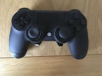 scuf gaming controller ps4