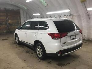 2016 Mitsubishi Outlander SE*7 PASSENGER*AWC*V6*ECO MODE*BLUETOO Kitchener / Waterloo Kitchener Area image 4