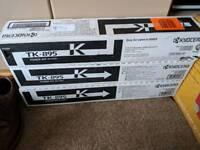 Black tk-895 toner