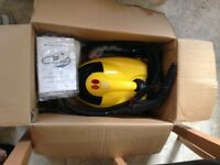Steam Cleaner Brand New - collection Happisburgh