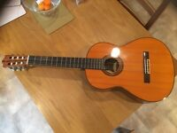 Yamaha g231-ii classical guitar