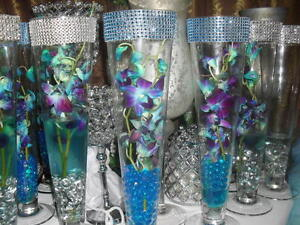 Reception, Centerpieces,----- Rentals or to Own Mississauga / Peel Region Toronto (GTA) image 7