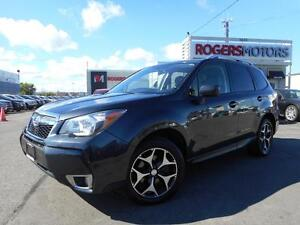 2015 Subaru Forester 2.0XT - PANORAMIC ROOF