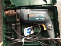 BOSCH GSB 16 RE 550W PROFESSIONAL