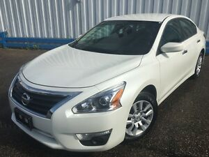2015 Nissan Altima 2.5 S *BLUETOOTH*