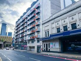 2 bedroom flat in The Lock Building 41 Whitworth Street, Manchester, M1