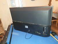 Sharp smart tv.408g3k
