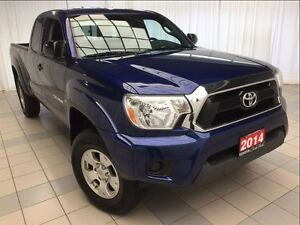 2014 Toyota Tacoma SR5 *Back up Camera!*