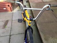 Mafia bikes kush 2 custom bmx