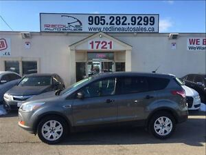 2014 Ford Escape S, WE APPROVE ALL CREDIT