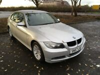 Stunning 2007 (57 reg) Bmw 318i SE Auto,Low Miles,Good Mot And Service History....Bargain!!