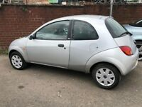 2008 Ford KA 1.3 Style 3 Door Hatchback, Full Service History, Full MOT, Must See!