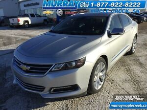 "2014 Chevrolet Impala 4dr Sdn LTZ - ""GREAT DEAL!"""