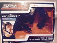 Walkie Talkie Set - Spynet