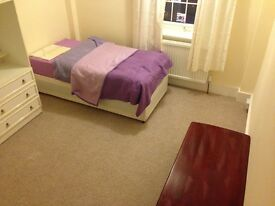 single room in streatham hill