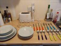 Complete Kitchen Set