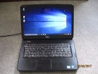 """Dell Inspiron N5050 Laptop 15""""screen"""