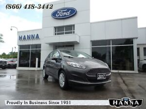 2017 Ford Fiesta *NEW*0% FINANCING! SE *MANUAL*200A*HATCHBACK*