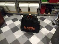 O-Grill Portable Gas BBQ