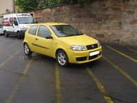 2004 FIAT PUNTO 1.2 ACTIVE SPORT EXCELLENT CONDITION AND DRIVER QUICK SALE 444 CHEAP RUNABOUT