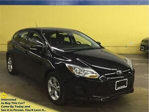 2013 Ford Focus SE  Bluetooth, Heated Seats, Sync