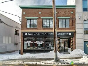 329 000$ - Immeuble commercial à Trois-Rivières (Trois-Rivières)