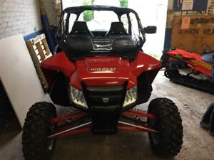 2016 Arctic Cat Wildcat 1000X -