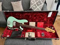 Fender American Original 60's Precision Bass