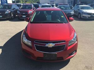 2014 Chevrolet Cruze NEW PRICE!!! ~ ONE OWNER ~ REMOTE START!! London Ontario image 8