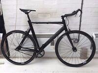 'Brand New' Upgraded Aventon Mataro Single Speed Fixie Bike