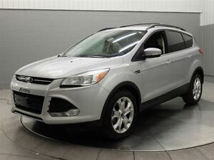 2013 Ford Escape SEL ECOBOOST 2.0T MAGS CUIR SIEGES CHAUFFANTS N West Island Greater Montréal image 1