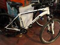 Top End Mountain Bikes Sale - Carrera, Scott, Felt Specialized, Boardman