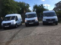 ford transit medium base medium roof.2011.CHOICE OF 3 VANS.one owner from new.low miles