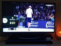 "LG 42"" 3D Smart TV - £300 (07872965180)"