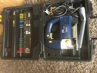 650w Power JigSaw