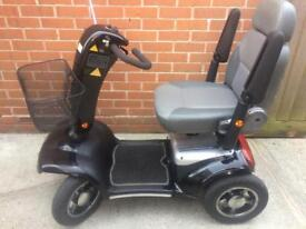 Mobility scooter very fast good condition