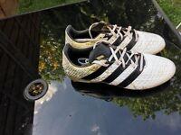 Adidas 16.3 football boots