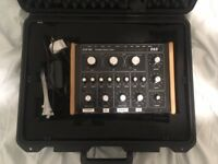 E&S DJR400 DJ mixer for rental in the UK price inc. postage